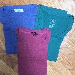 Tops - T Shirt bundle